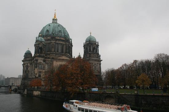 Berlino, Germania: Berlin