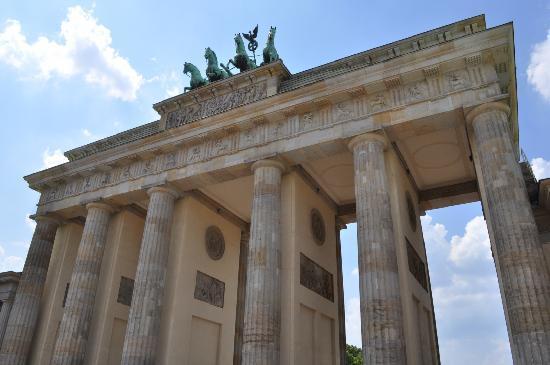 Berlín, Alemania: Berlin