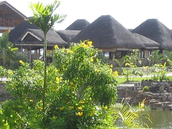 Punta de Uian Resort & Hotel: big concept
