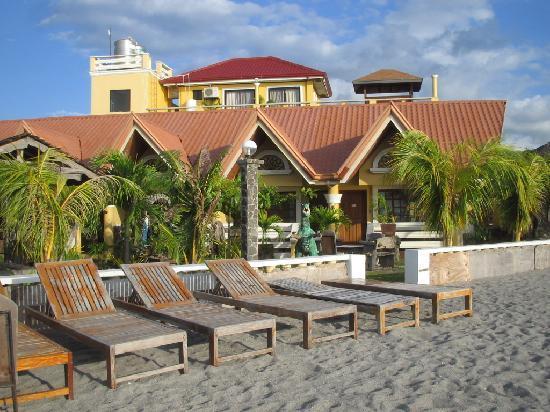 Punta de Uian Resort & Hotel: big budget