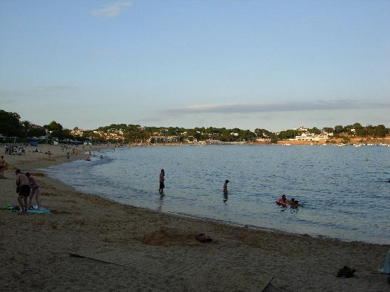 Hotel Barcarola : Sant Pol Beach, S'Agaro