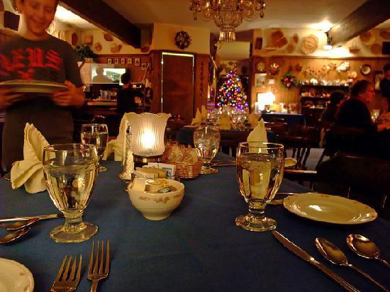 Arapahoe Ski Lodge: Arapahoe Lodge