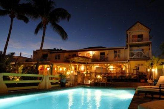 Sainte-Luce, Martinik: TI PARADIS la maison d'hôte