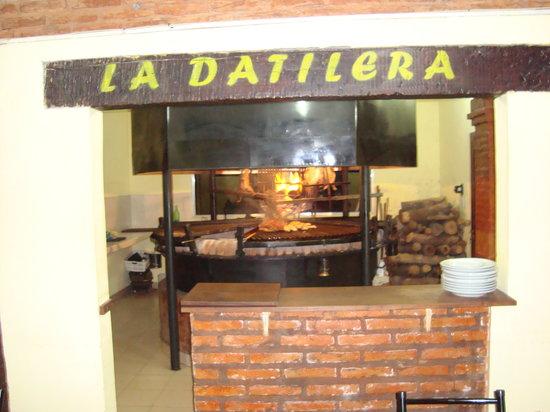 Hosteria La Datilera