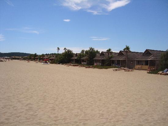 Kon Tiki Riviera Villages : les Tiki Huttes (1ère ligne)