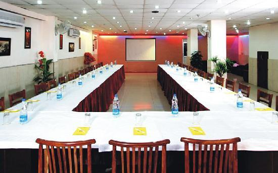 Hotel Sun International: conference