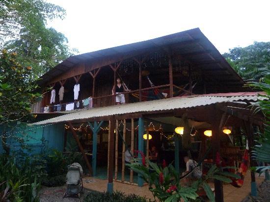 Vista Verde Guest House: Ansicht