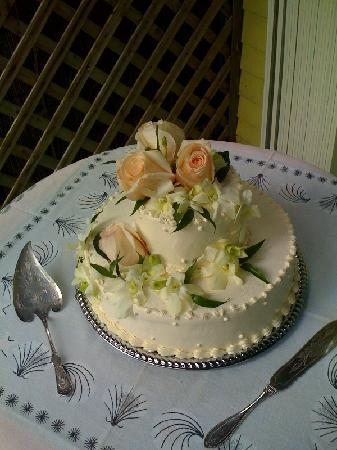 wedding cake key west florida my beautiful wedding cake picture of town bakery 23001