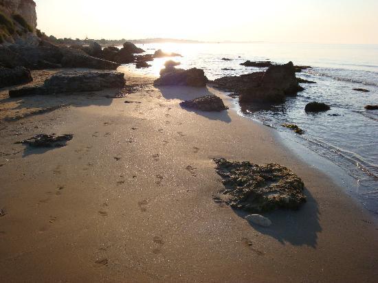 Pozzallo, Italia: Spiaggia Pietrenere