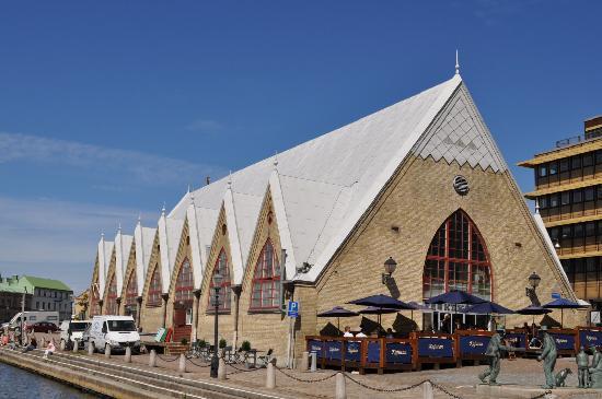 Gotemburgo, Suecia: Gothenburg