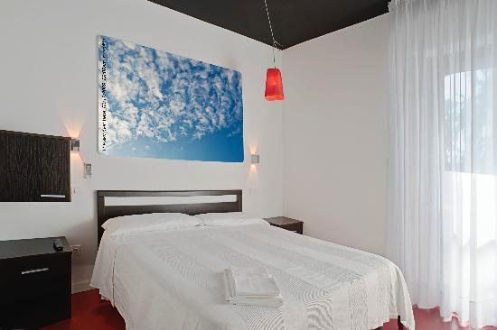 Hotel Silvana: Camere