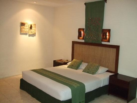 The Graha Cakra Bali Hotel: Room 2