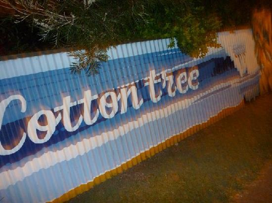 Cottontree Backpackers: vibrant one...