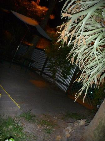 Cottontree Backpackers: nite spot