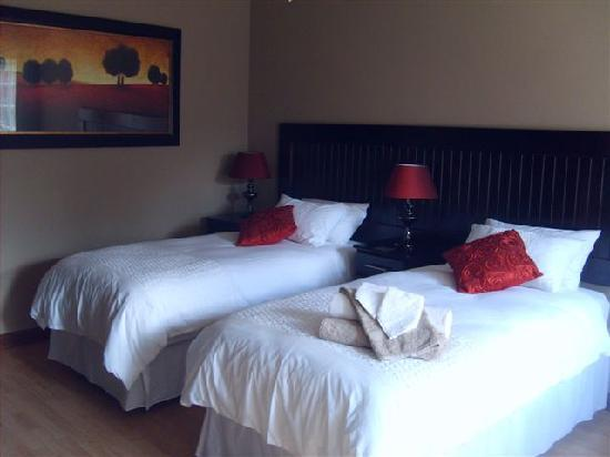 Rustic Rose Guest House: room1
