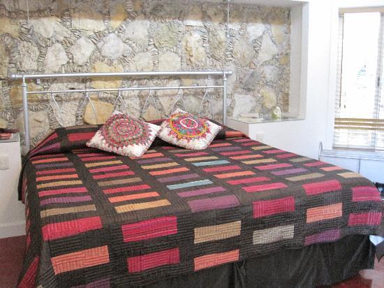 Cascadas de Merida: Our room