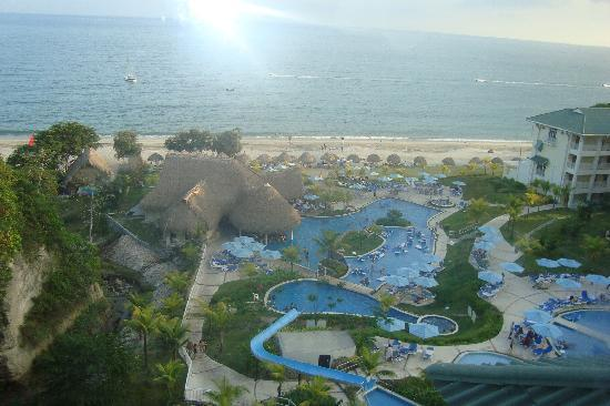 Sheraton Bijao Beach Resort - An All Inclusive Resort照片