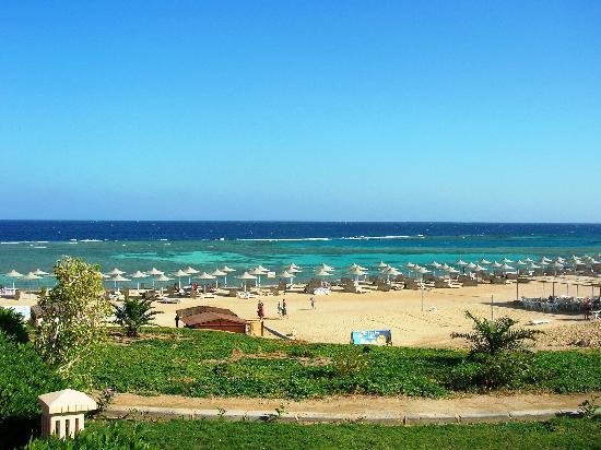 Fantazia Resort: Spiaggia