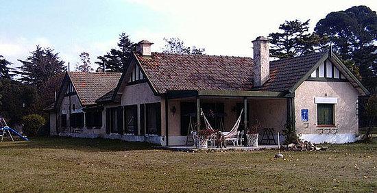 Tres Arroyos, Argentina: Casa principal