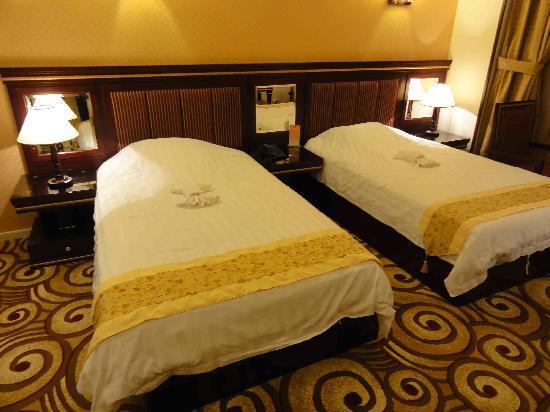 Al Batra Hotel: Room4
