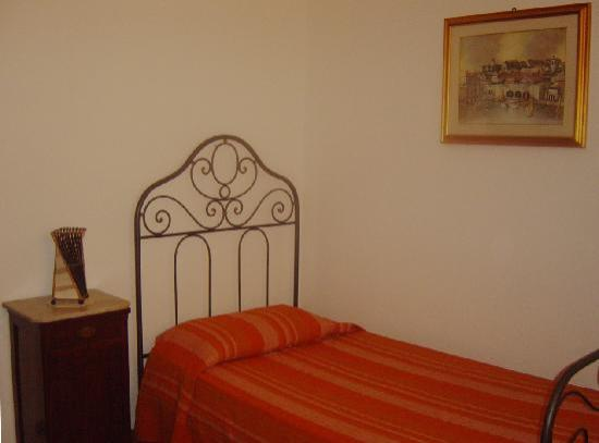 Villa Mulinacci : Stanza singola