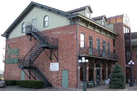 Kingsley Inn: The Kinglsey Inn
