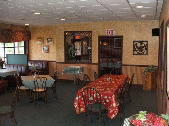Pro's Italian Dining: Banquet Room