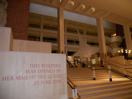 British Library: internal entry