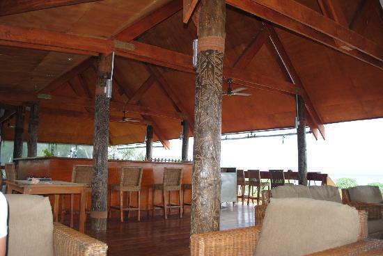 Νήσοι Yasawa, Φίτζι: bar
