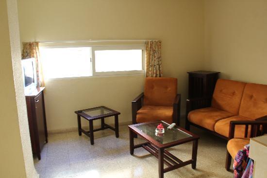 Islazul Villa La Mar: the room