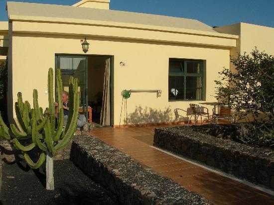 Santa Rosa: Il nostro appartamento