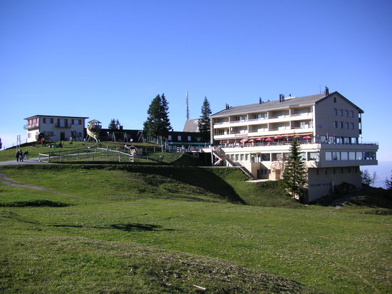 Berggasthaus Panorama Klewenalp