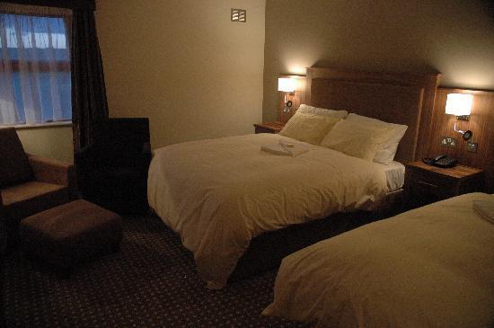 Tir gan Ean House Hotel Picture