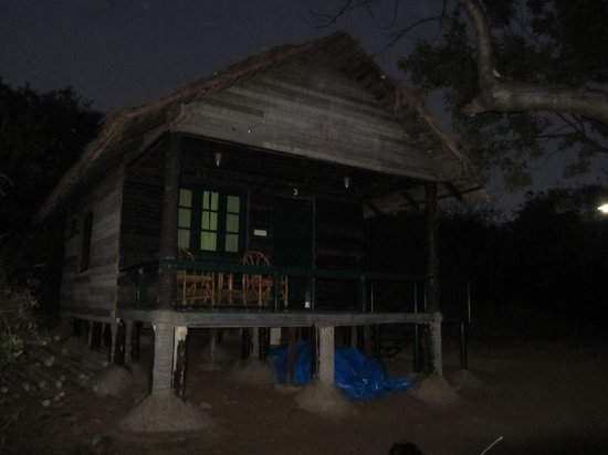 Jungle Lodges - Bheemeshwari Nature & Adventure Camp