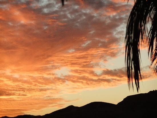 TUI MAGIC LIFE Kalawy: Sonnenuntergang