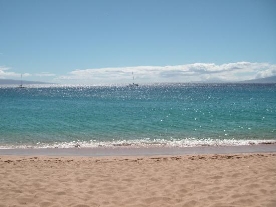 Ka'anapali Beach: ノースカアナパリビーチ