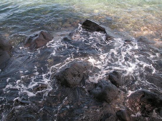 Hauola Stone
