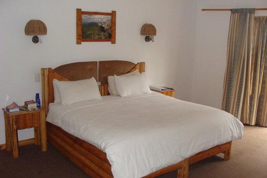 Oribi Gorge Hotel: Room 2