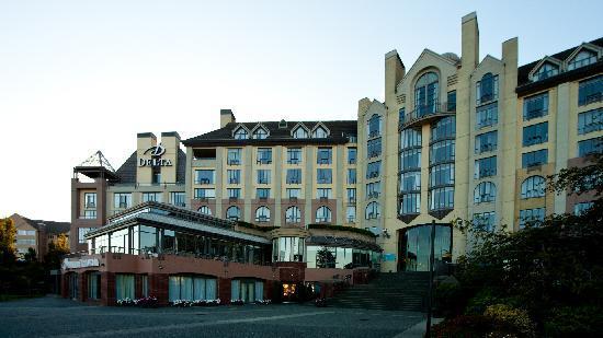 Delta Hotel Victoria Spa