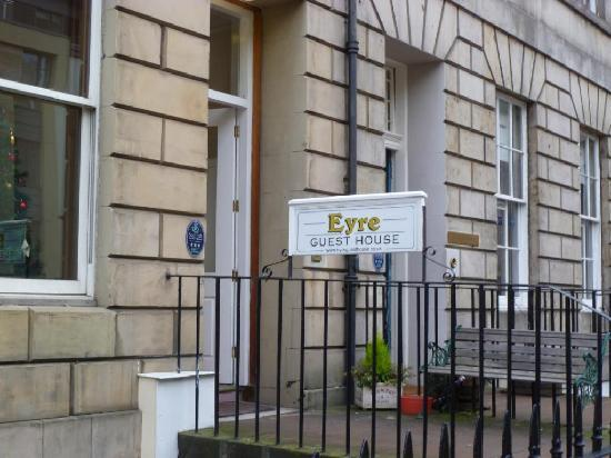 Eyre Guest House