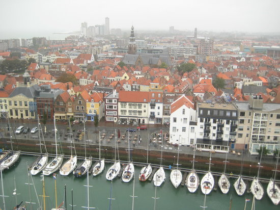 Last Minute Hotels in Vlissingen
