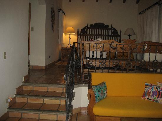 Rancho La Puerta Spa: average room