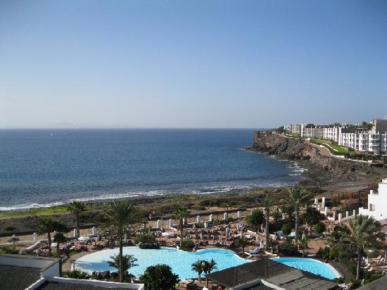 Dream Gran Castillo Hotel Rooms