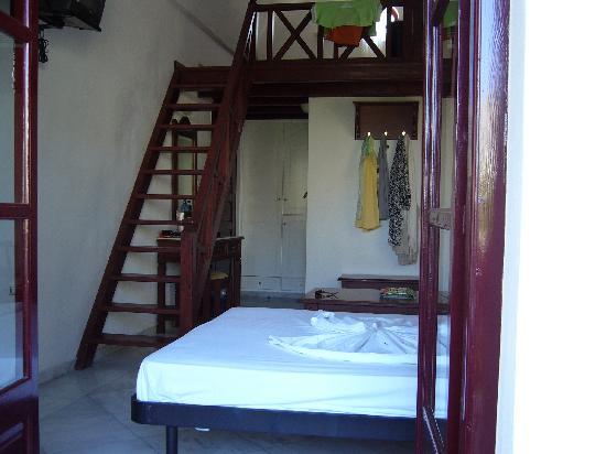 Veggera Hotel: Hotel VEGGERA Zi 77