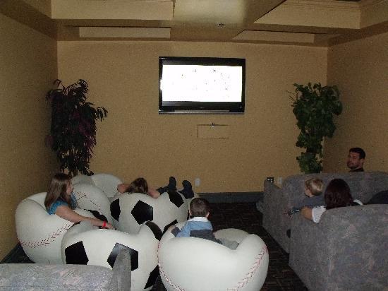 super h tel familial rempli d 39 activit s parents et enfants ont ador leur s jour l 39 hotel. Black Bedroom Furniture Sets. Home Design Ideas