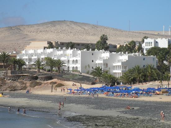 Costa Calma Spain Mein Hotel Sotavento Beach Club