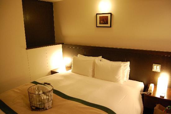 Sutton Place Hotel Ueno : Superior Single