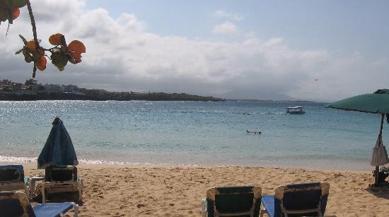 Club Residencial: beach