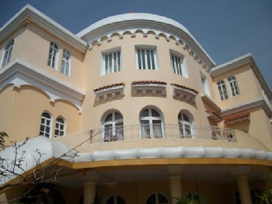 Hotel La Casona: La Casona