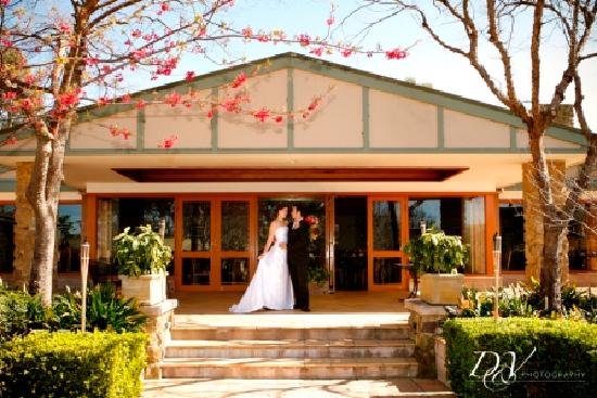 Mercure Resort Hunter Valley Gardens: Wedding receptions
